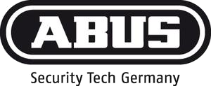 Logo unseres Partners ABUS Security-Center